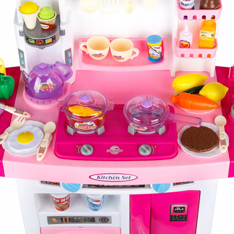 Kinderspielküche Kinderküche Spielküche Spielzeug Zubehörteile ...