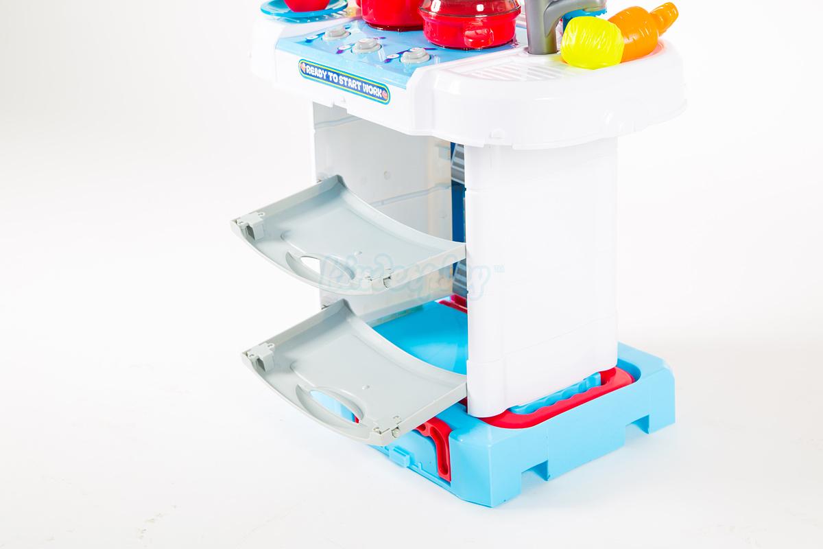 kinderküche spielküche kinder küche kp2419 kinderspielküche im