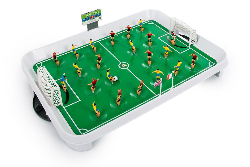 TischfuГџballspiel