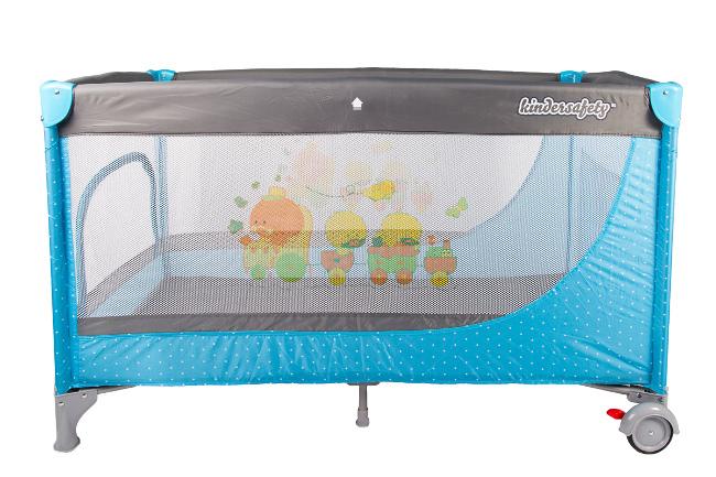 babybett kinder baby reisebett bett klappbett inkl moskitonetz neu ebay. Black Bedroom Furniture Sets. Home Design Ideas