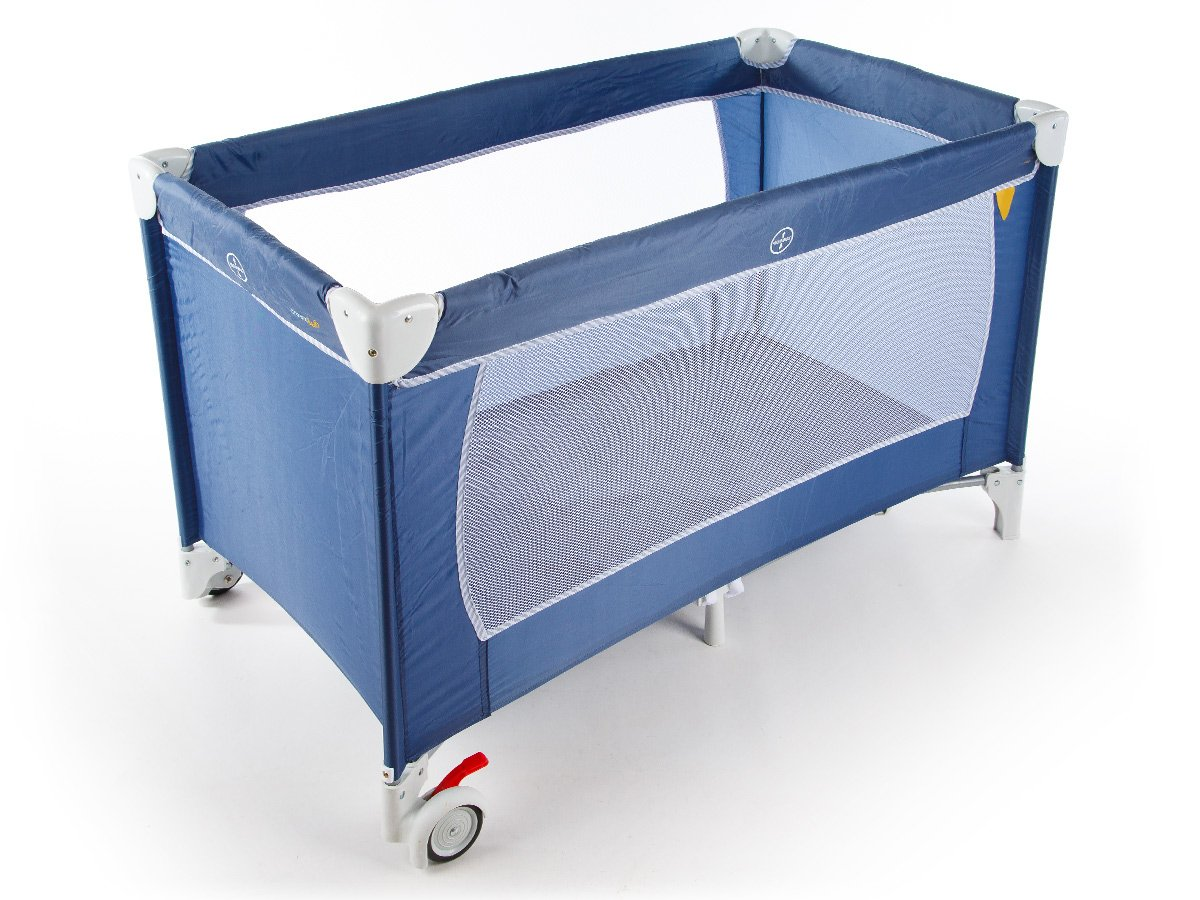 How Long Does A Cot Bed Mattress Last